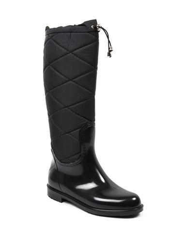 Sapin Yağmur Çizmesi Siyah